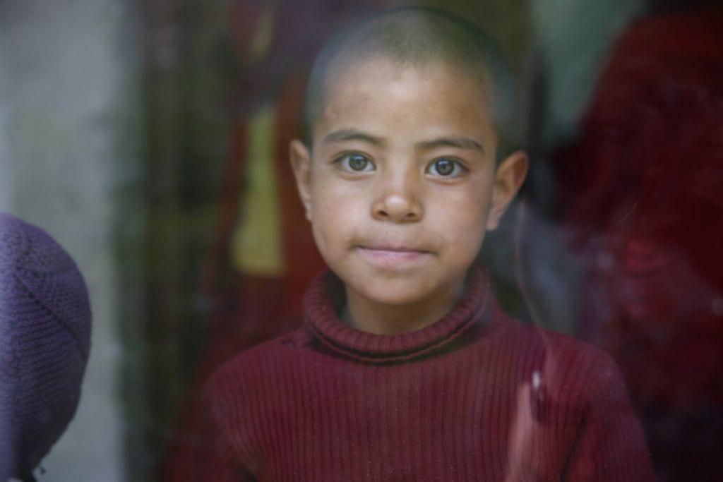 Lewandowska-ladakh-indie-klasztor-portret